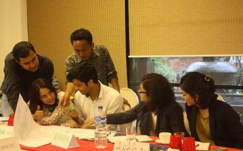 Discussion sur l'analyse de la structure des problèmes - Sanjog Sriwastav